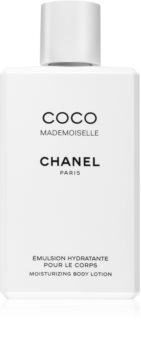 Chanel Coco Mademoiselle Body Lotion for Women