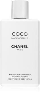 Chanel Coco Mademoiselle latte corpo da donna