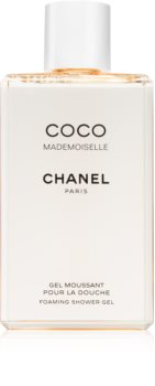 Chanel Coco Mademoiselle gel za prhanje za ženske