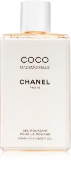 Chanel Coco Mademoiselle gel za tuširanje za žene