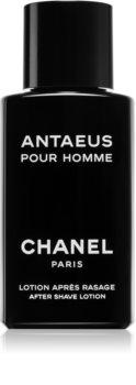 Chanel Antaeus lotion après-rasage pour homme