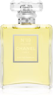 Chanel N°19 Poudré парфюмна вода за жени
