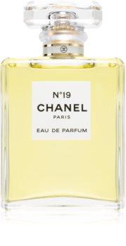 Chanel N°19 парфюмна вода с пулверизатор за жени