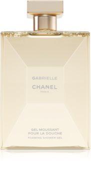 Chanel Gabrielle gel doccia da donna