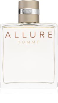 Chanel Allure Homme Eau de Toilette para homens