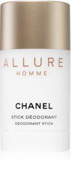 Chanel Allure Homme dezodorant w sztyfcie dla mężczyzn