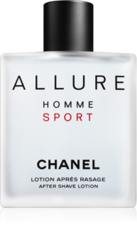 Chanel Allure Homme Sport Aftershave Water for Men