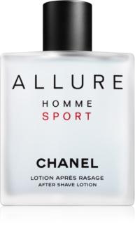 Chanel Allure Homme Sport voda za po britju za moške