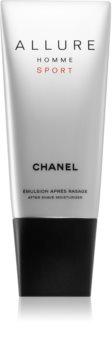 Chanel Allure Homme Sport bálsamo after shave para hombre