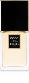 Chanel Coco Eau de Toilette hölgyeknek