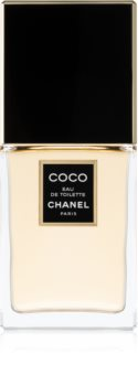 Chanel Coco Eau de Toilette para mujer