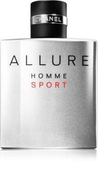 Chanel Allure Homme Sport Eau de Toilette til mænd
