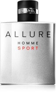 Chanel Allure Homme Sport туалетная вода для мужчин