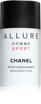 Chanel Allure Homme Sport део-стик для мужчин