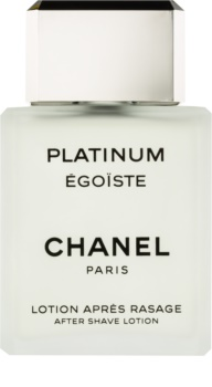 Chanel Égoïste Platinum After Shave -Vesi Miehille