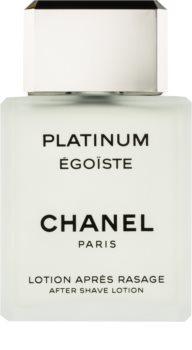 Chanel Égoïste Platinum Aftershave vand til mænd