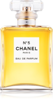 Chanel N°5 парфюмированная вода для женщин