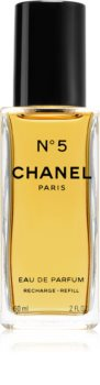 Chanel N°5 Eau de Parfum γέμιση με ψεκαστήρα για γυναίκες