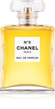 Chanel N°5 eau de parfum para mulheres