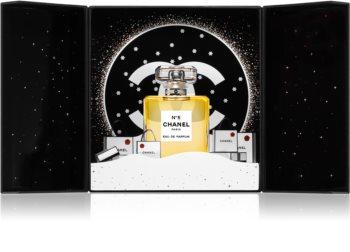 Chanel N°5 Eau de Parfum (rajoitettu painos) Naisille