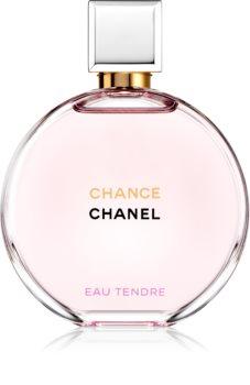 Chanel Chance Eau Tendre Eau de Parfum voor Vrouwen