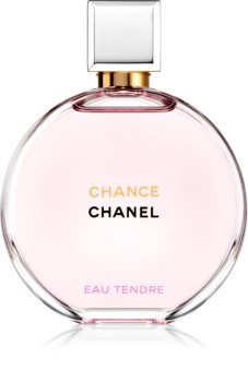 Chanel Chance Eau Tendre parfumovaná voda pre ženy