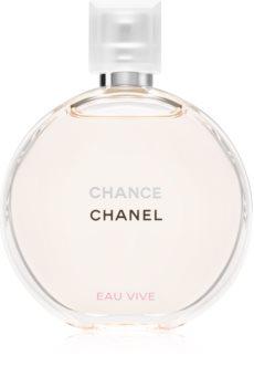 Chanel Chance Eau Vive Eau de Toilette da donna