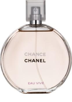 Chanel Chance Eau Vive toaletní voda pro ženy