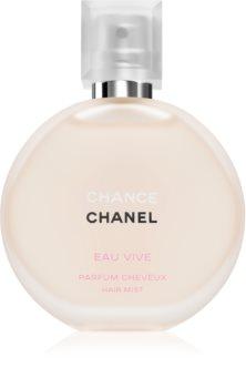 Chanel Chance Eau Vive aромат за коса