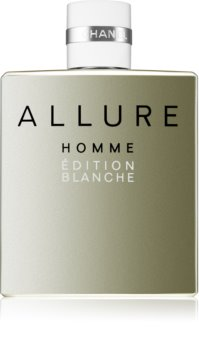 Chanel Allure Homme Édition Blanche Eau de Parfum for Men