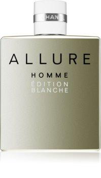 Chanel Allure Homme Édition Blanche parfumovaná voda pre mužov