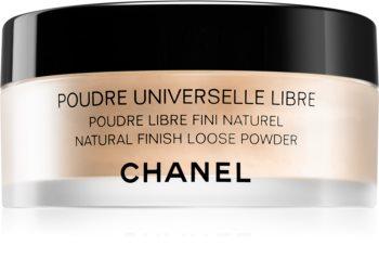 Chanel Poudre Universelle Libre матираща насипна пудра