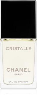 Chanel Cristalle woda perfumowana dla kobiet