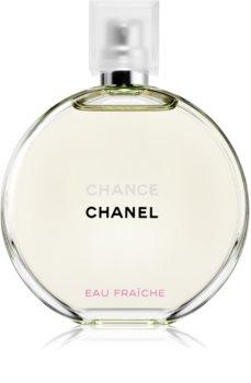 Chanel Chance Eau Fraîche Eau de Toilette voor Vrouwen