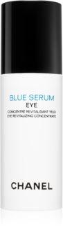Chanel Blue Serum serum pod oczy
