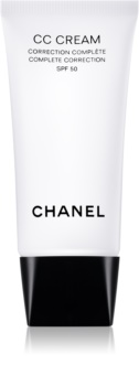 Chanel CC Cream creme unificador SPF 50