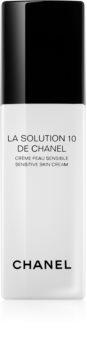 Chanel La Solution 10 de Chanel hydratačný krém pre citlivú pleť