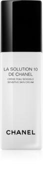 Chanel La Solution 10 de Chanel krem nawilżający do skóry wrażliwej