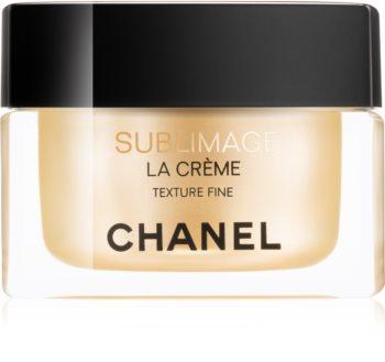 Chanel Sublimage Lättviktig regenererande kräm med effekt mot rynkor