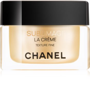 Chanel Sublimage Lightweight Regenerating Cream with Anti-Wrinkle Effect