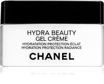 Chanel Hydra Beauty crema gel pentru hidratare. facial
