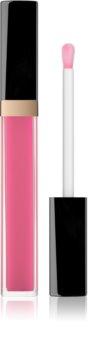 Chanel Rouge Coco Gloss hidratantno sjajilo za usne