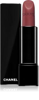 Chanel Rouge Allure Velvet Extreme matirajoča šminka