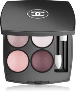 Chanel Les 4 Ombres intenzivna senčila za oči
