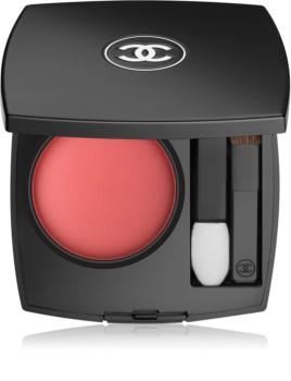 Chanel Joues Contraste Compact Blush