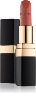 Chanel Rouge Coco barra de labios de hidratación intensa