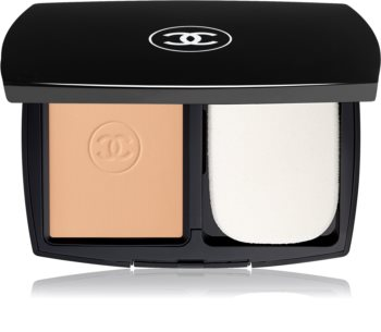 Chanel Ultra Le Teint компактна пудра