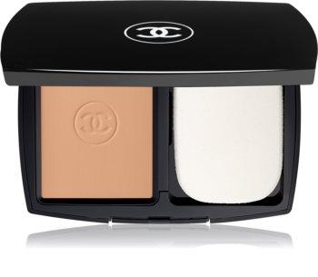 Chanel Ultra Le Teint kompaktní pudrový make-up