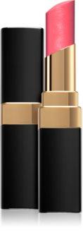 Chanel Rouge Coco Flash Moisturising Glossy Lipstick