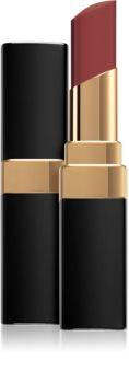 Chanel Rouge Coco Flash vlažilna sijoča šminka